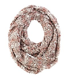 Collection 18 Super Shine Loop Scarf