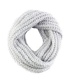 Collection 18 Luxe Solid Loop Scarf