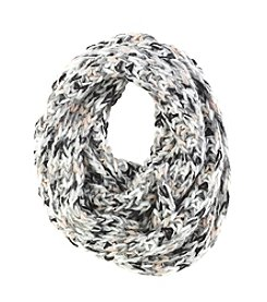 Collection 18 Space Dyed Loop Scarf