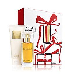 Estee Lauder Cinnabar Exotic Duo Gift Set (A $77 Value)