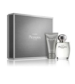 Estee Lauder Pleasures® For Men Great Starts Gift Set (A $92 Value)