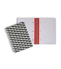 Vera Bradley® Mini Notebook With Pocket