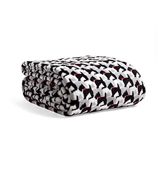 Vera Bradley® Throw Blanket