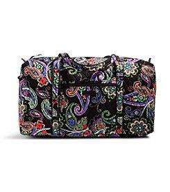 Vera Bradley® Large Duffel Bag