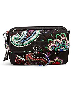 Vera Bradley® All In One Crossbody and Wristlet