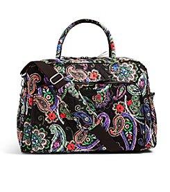 Vera Bradley® Weekender Travel Bag