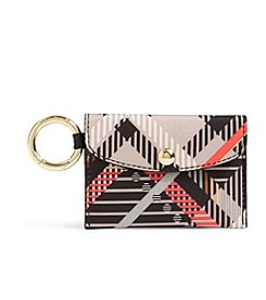 Vera Bradley® Envelope Bag Charm