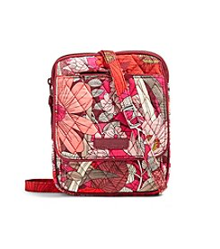 Vera Bradley® Mini Hipster Crossbody Bag