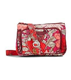 Vera Bradley® Little Hipster Crossbody Bag
