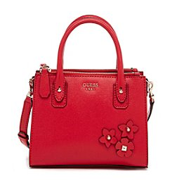 GUESS Liya Petite Girlfriend Handbag