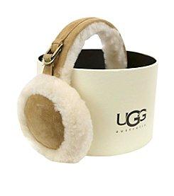 UGG® Classic Sheepskin Earmuffs