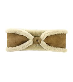 UGG® Carter Bow Headband