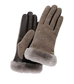 UGG® Shorty Smart Gloves