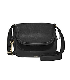 Fossil® Peyton Double Flap Crossbody