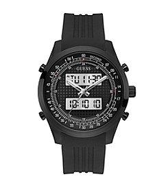 GUESS Men's Digital Chronograph Watch