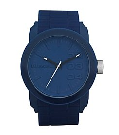 Diesel Men's Double Down S44 Silicone