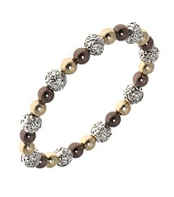 Nine West Vintage America Collection® Stretch Bracelet