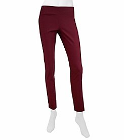 A. Byer Skinny Pull-On Pants