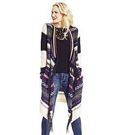 Jessica Simpson Fly Away Sweater Cardigan