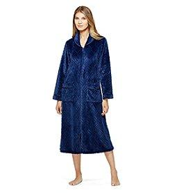 Aria® Microfiber Chenille Robe