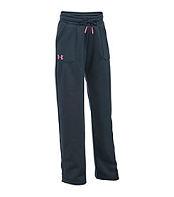 Under Armour® Girls' 7-16 Boyfriend Pants