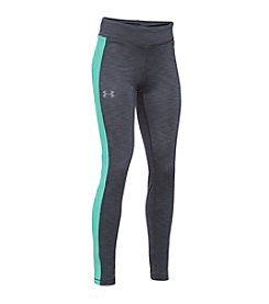Under Armour® Girls' 7-16 ColdGear® Solid Leggings