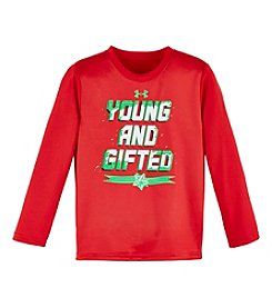 Under Armour® Baby Boys Young And Gifted Tee