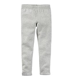 Carter's® Baby Girls' Sparkle Leggings