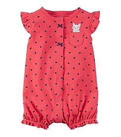 Carter's® Baby Girls' Corgi Pocket Creeper
