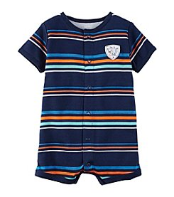 Carter's® Baby Boys Striped Creeper