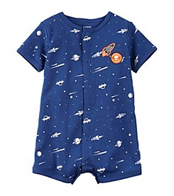 Carter's® Baby Boys Intergalactic Explorer Creeper