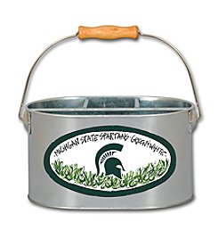 Magnolia Lane NCAA® Michigan State Spartans Utensil Holder
