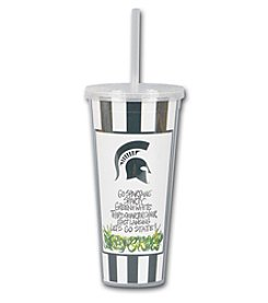 Magnolia Lane NCAA® Michigan State Spartans 22-oz. Tumbler