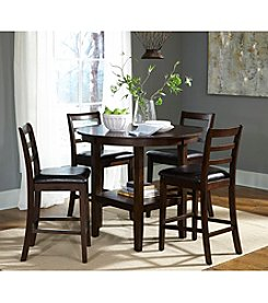 Liberty Furniture Bradshaw 5-pc. Table Set
