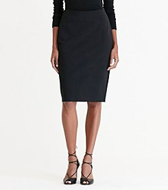Lauren Ralph Lauren® Ponte Pencil Skirt