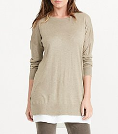 Lauren Ralph Lauren® Layered Sweater