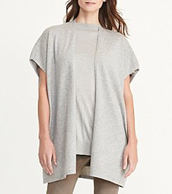 Lauren Ralph Lauren® Wool-Cashmere Cardigan