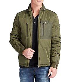 William Rast® Men's Tipton Nylon Jacket