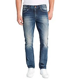William Rast® Men's Memphis Relaxed Taper Jeans