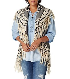Vintage America Blues™ Plus Size Caris Cozy Vest