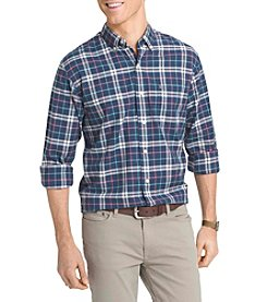 Izod Men's® Button Down Oxford Woven Shirt