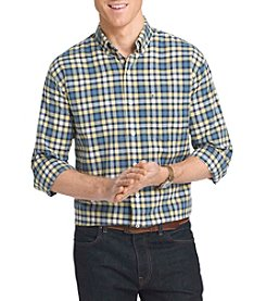 Izod® Men's Button Down Oxford Woven Shirt