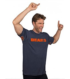 G-III NFL® Chicago Bears Men's Hands High Logo Tee