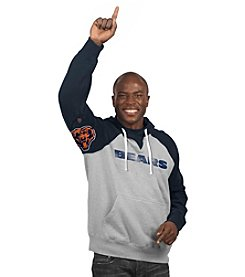 G-III NFL® Chicago Bears Men's Hands High Fleece Hoodie