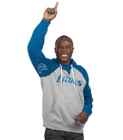 G-III NFL® Detroit Lions Men's Hands High Fleece Hoodie