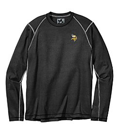 Tommy Bahama® NFL® Minnesota Vikings Men's Double Eagle Crew Neck Sweater