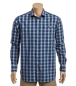 Tommy Bahama® Men's Bayamo Check Long Sleeve Button Down Shirt