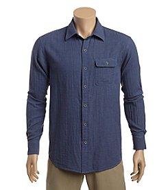 Tommy Bahama® Men's Havana Squared Camp Shirt