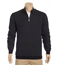 Tommy Bahama® Men's Make Mine A Double 1/2 Zip Pullover