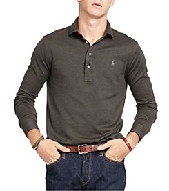 Polo Ralph Lauren® Men's Cotton Jacquard Popover